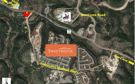 Sweetwater Commercial Corner Site