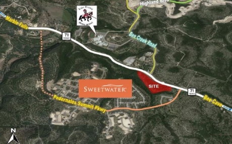 Sweetwater Office and Retail Sites