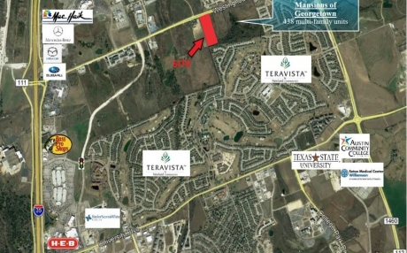15.93± AC Commercial/Industrial Site